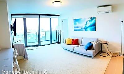 Bedroom, 600 Ala Moana Blvd, 0
