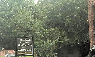 Tamarack Village Apartments, 1