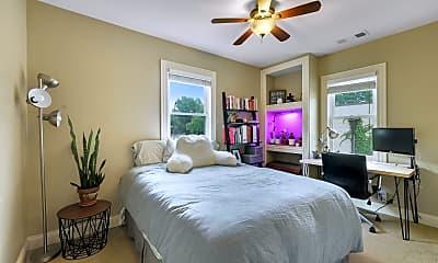 Bedroom, 1105 Pierce St NE, 1