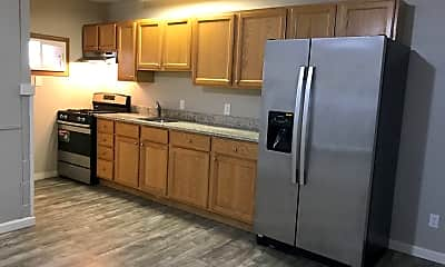 Kitchen, 100 Logan St, 0