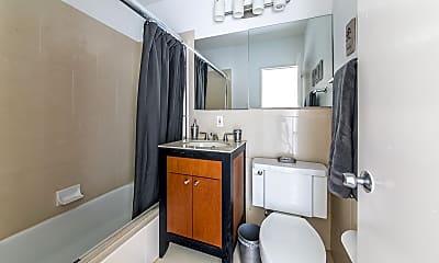 Bathroom, The Dorchester, 2