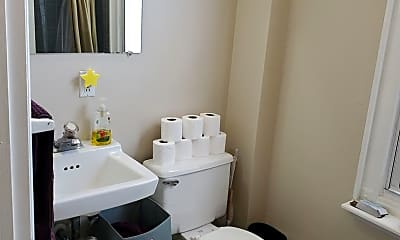 Bathroom, 3500 Ainslie St, 0