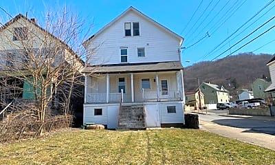 Building, 96 Lenhart St, 1