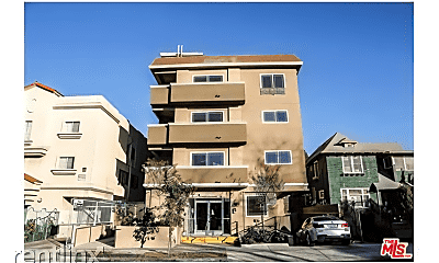 Building, 1248 Elden Ave, 0
