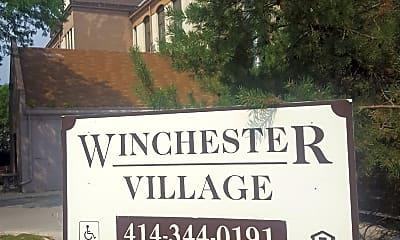 Winchester Village, 1