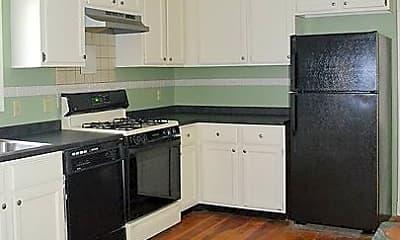 Kitchen, 101 Cumberland St, 1