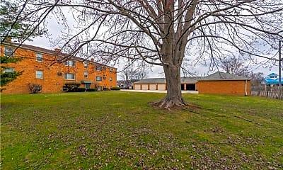 Building, 6397 Kingsdale Blvd 1, 2
