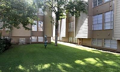 Building, College Pointe, 1