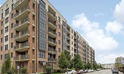 Building, Cardinal Square Rental Community, 0