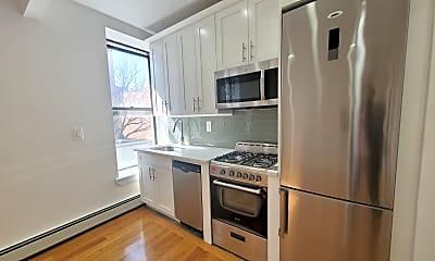 Kitchen, 301 W 121st St 3-B, 1