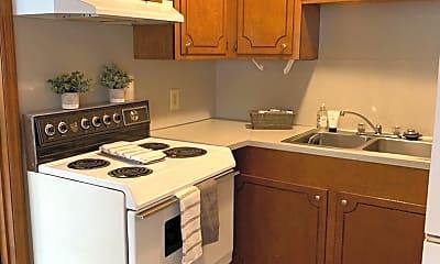 Kitchen, 255 E 9th N St, 0