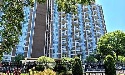 Building, 3600 Conshohocken Ave 2012, 1