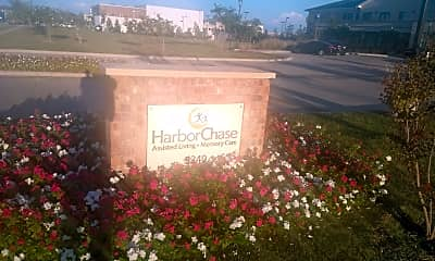 HARBORCHASE OF PLANO, 1
