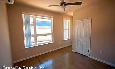 Bedroom, 1612 Fulton St, 2