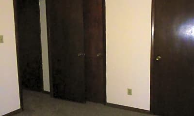 Bedroom, 516 N 14th St, 2