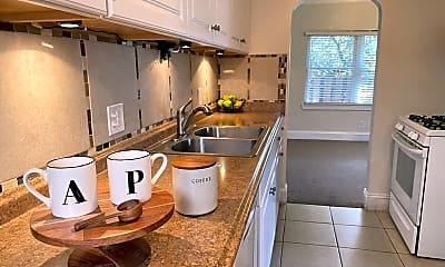 Kitchen, 1413 Neilson St, 0