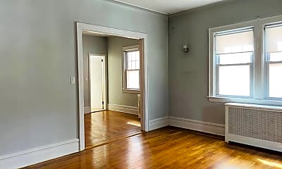 Living Room, 20 Walters Ave 1, 1