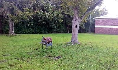 Pecan Tree Apartments, 2