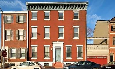 Building, 427 Vine St 6, 0