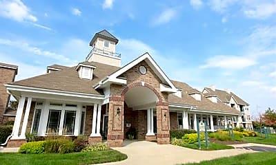 Truman Farm Villas, 1