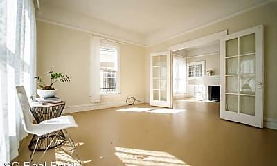 Living Room, 508 33rd St, 1