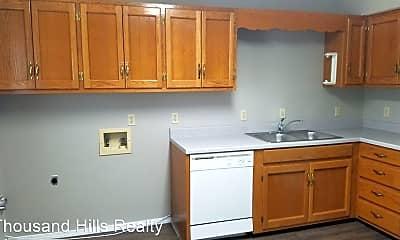 Kitchen, 1105 Bird Rd, 2