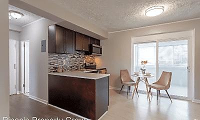 Kitchen, 26 Crescent Rd, 1