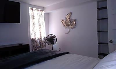 Bedroom, 2131 York St, 2