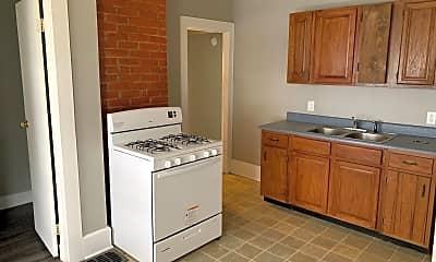 Kitchen, 24 North St, 0