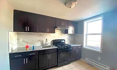 Kitchen, 800 Jackson St, 0