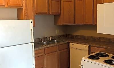 Kitchen, 721 North St, 1
