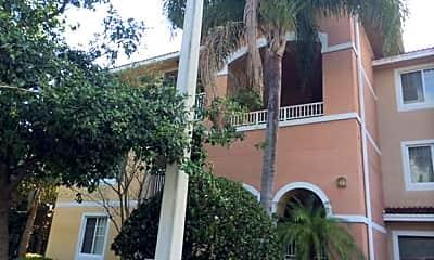 Building, 6332 La Costa Dr, 2