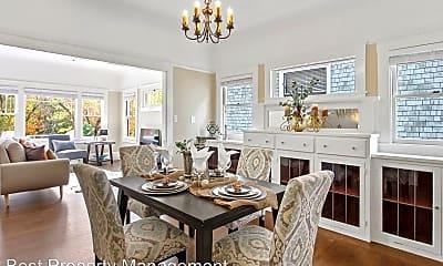 Dining Room, 2615 P St, 0