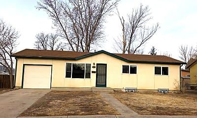 Building, 3610 Windsor Ave, 0