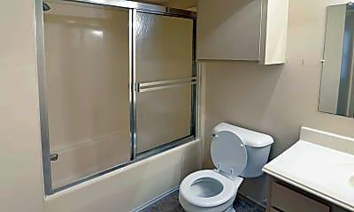 Bathroom, Bridgestone, 2