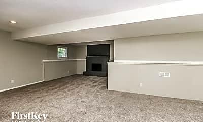 Living Room, 16605 W 147th St, 1