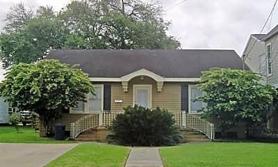 Building, 205 St Michael St, 0