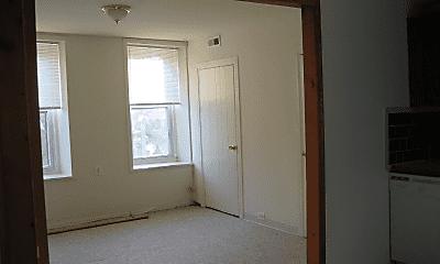 Bedroom, 6212 Ridge Ave, 1