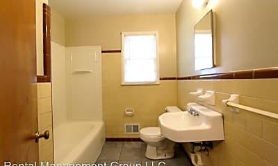 Bathroom, 2525 7th St NE, 2