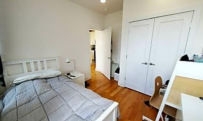 Bedroom, 346 Malcolm X Blvd 3-A, 1