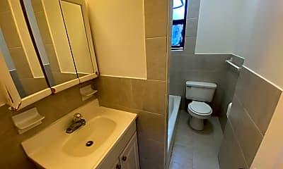Bathroom, 605 W 142nd St 24, 1