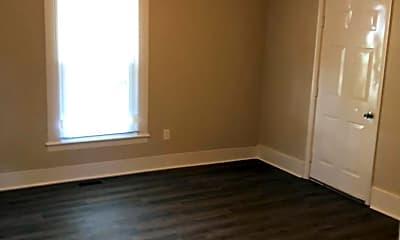 Bedroom, 825 S. Broad Street, 2