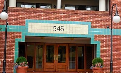 545 E Braddock Rd 505, 0