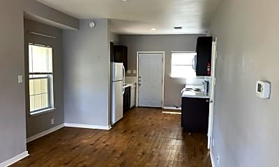 Kitchen, 102 Bailey Ave 3, 1