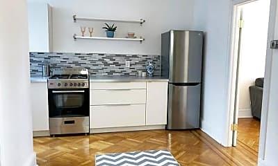 Kitchen, 837 53rd St 3, 1