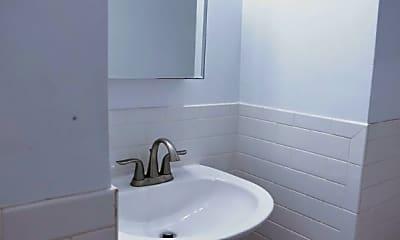 Bathroom, 523 E 79th St, 2