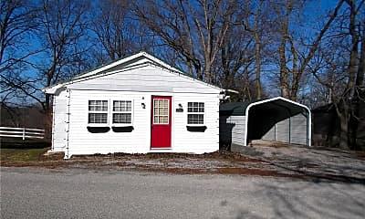 Building, 1042 Gilmore Lake Rd, 2