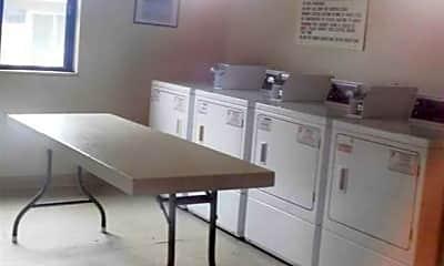 Kitchen, Baraboo Court Apartments, 2