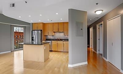 Kitchen, 929 Portland Ave 306, 0