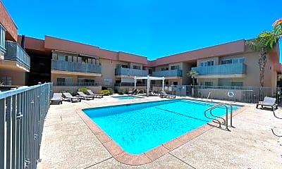 Pool, 400 N Sunrise Way 145, 2